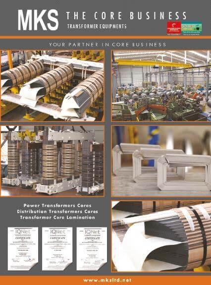 mks transformator