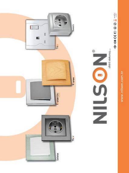 nilson elektrik