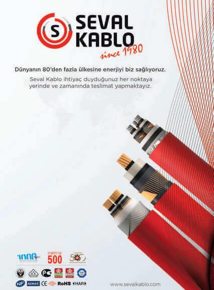 seval-kablo