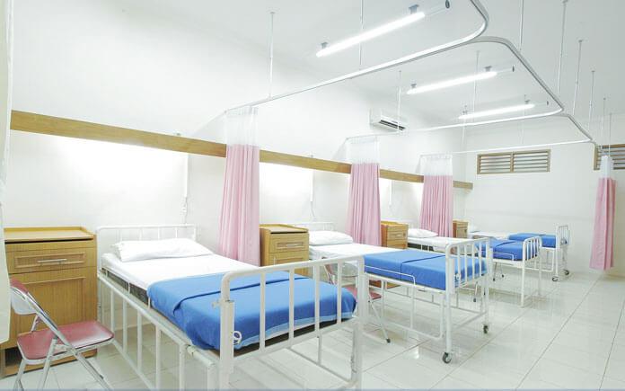 Akıllı hastaneler dönemi başladı
