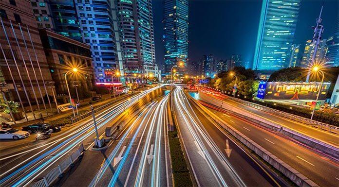 yol-cadde-kentsel-aydinlatma