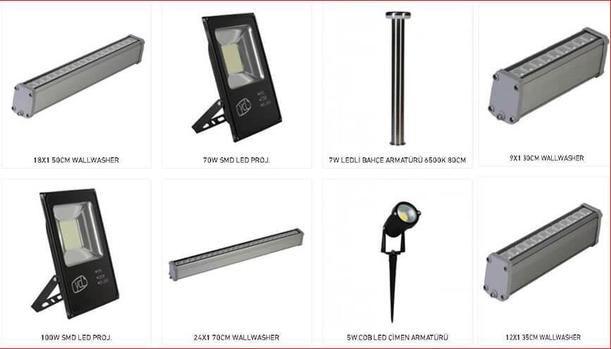 smd-led-projektor-ve-wallwasher-gorselleri