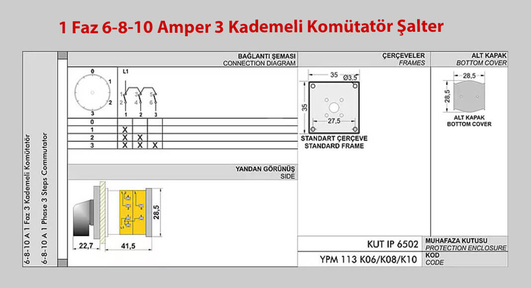 1-faz-6-8-10-amper-3-kademeli-komutator-salter