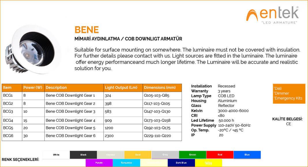 bene-mimari-aydinlatma-cob-downlight-led-armatur-teknik-ozellikleri-ve-urun-gorseli