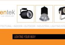 Entek LED Yerli Led Armatür Firması