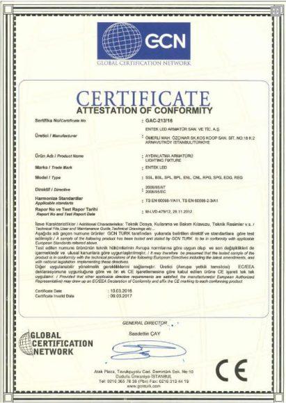 entek-led-ce-sertifikasi