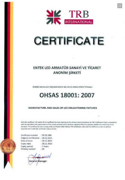 entek-led-ohsas-18001-belgesi