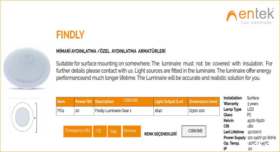 findly-ozel-led-aydinlatma-armaturu