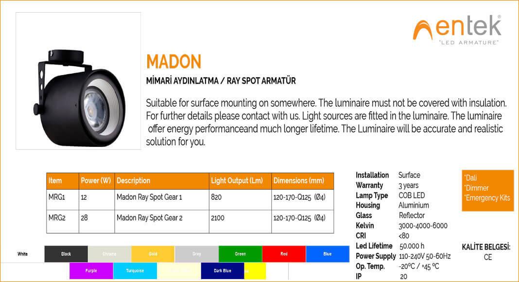led-ray-spot-armatur-madon