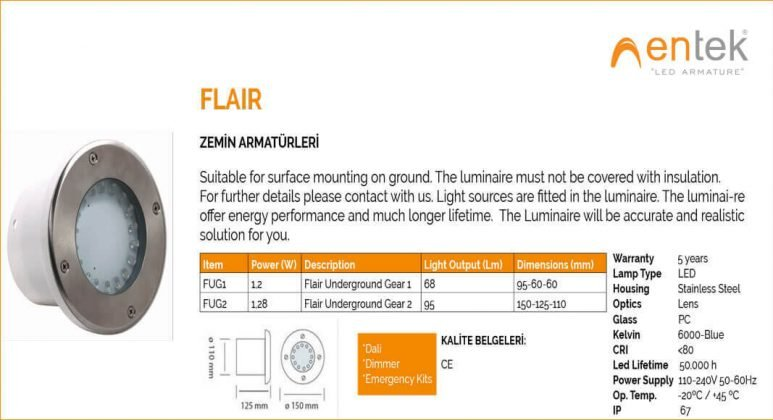 led-zemin-armaturu-flair