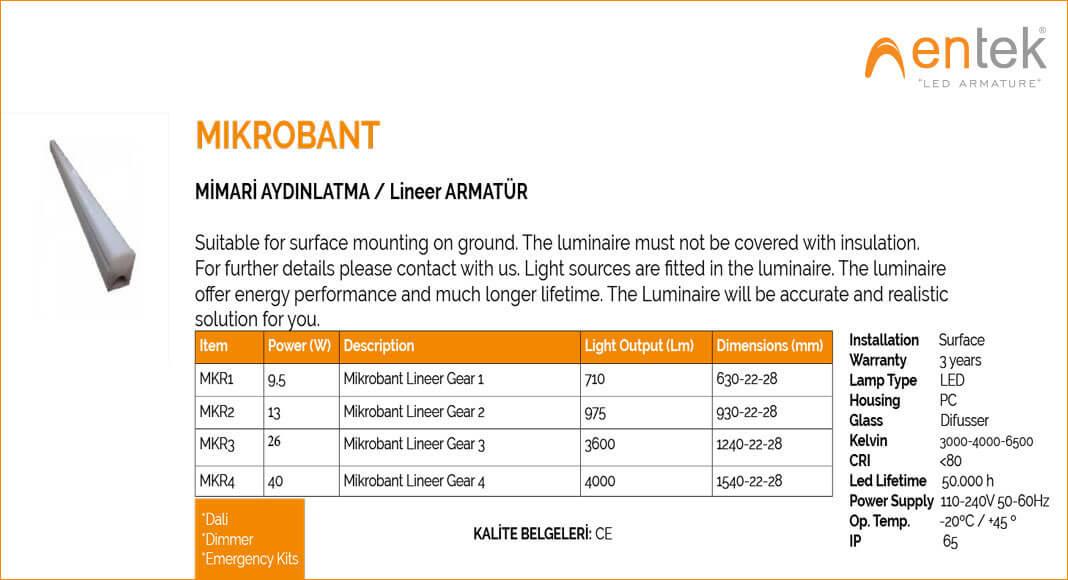 lineer-led-armatur-mikrobant-modeli-ozellikler-tablosu-ve-gorseli