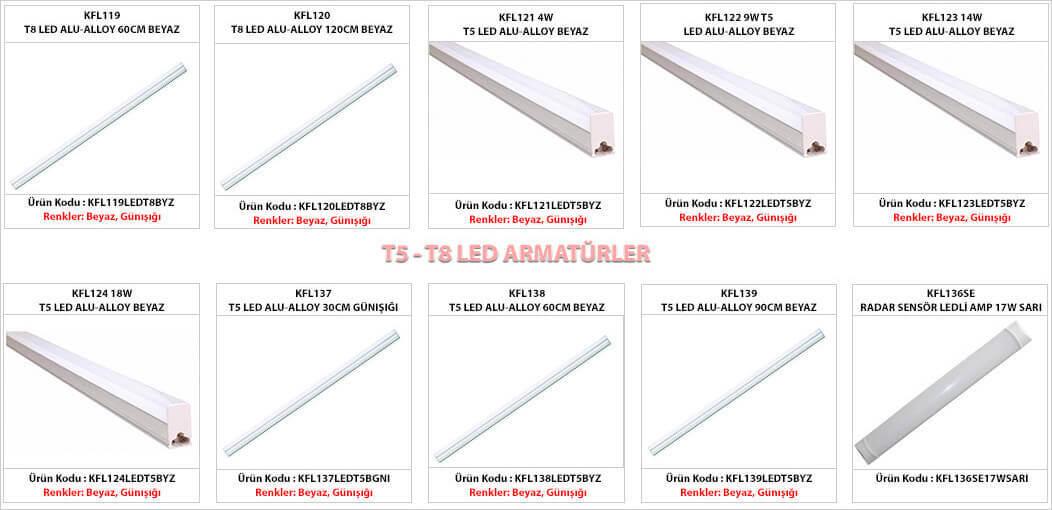 t5-t8-led-armatur-secenekleri-ozellikleri-gorsel-tablo