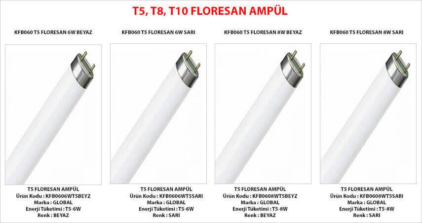 t5-t8-t10-floresan-ampul