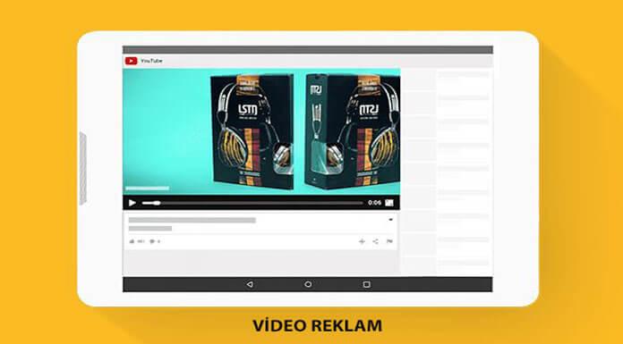 video-reklam