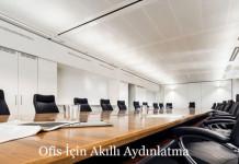 ofis-akilli-aydinlatma