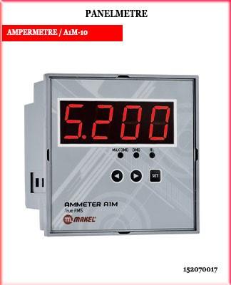 ampermetre-a1m-10-m6t-22c