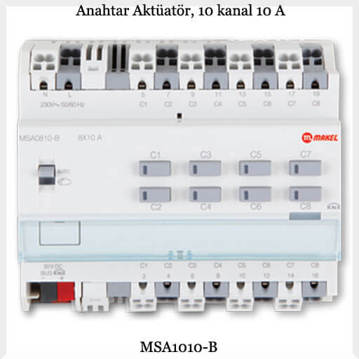 anahtar-aktuator-10-kanal-10-a