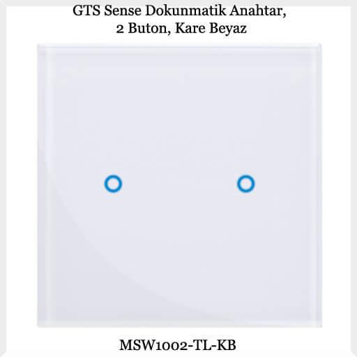 gts-sense-dokunmatik-anahtar-2-buton-kare-beyaz