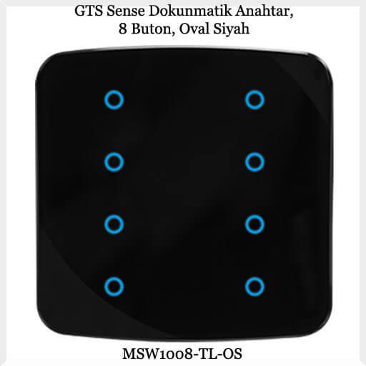 gts-sense-dokunmatik-anahtar-8-buton-oval-siyah