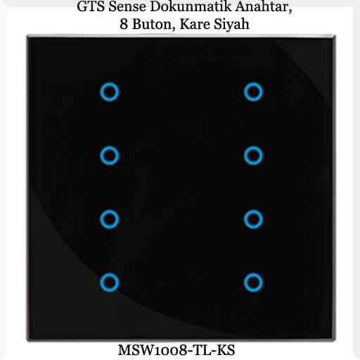 gts-sense-dokunmatik-kare-siyah-8-butonlu-anahtar