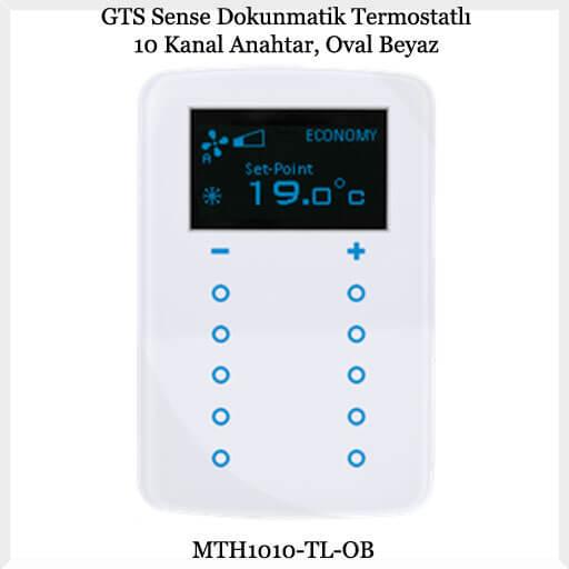 gts-sense-dokunmatik-termostatli-10-kanal-anahtar-oval-beyaz