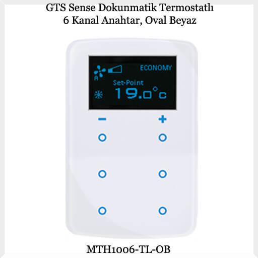 gts-sense-dokunmatik-termostatli-6-kanal-anahtar-oval-beyaz