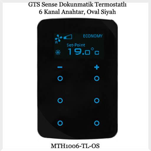 gts-sense-dokunmatik-termostatli-6-kanal-anahtar-oval-siyah