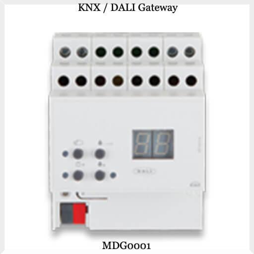 knx-dali-gateway