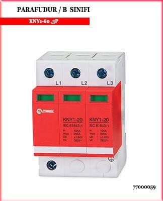 kny1-60-3p-b-sinifi-parafudr