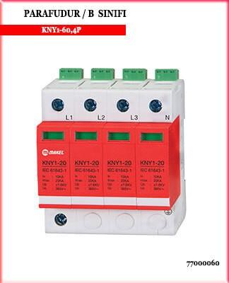 kny1-604p-b-sinifi-parafudr