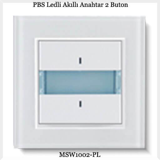 pbs-ledli-akilli-anahtar-2-buton
