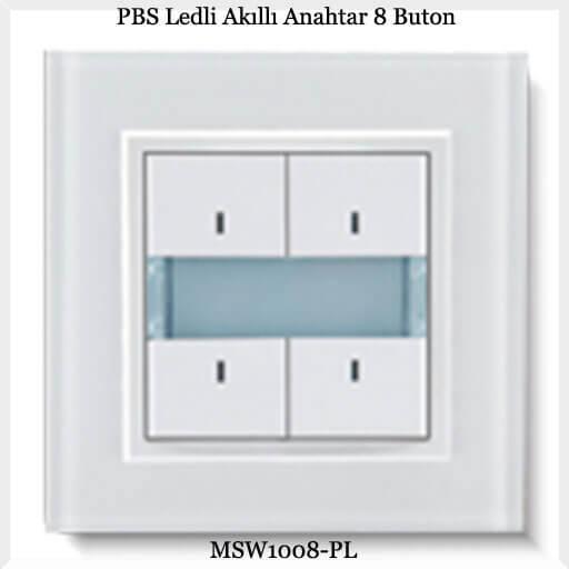 pbs-ledli-akilli-anahtar-8-buton