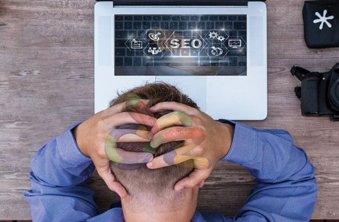 google-seo-nedir-nasil-yapilmaz