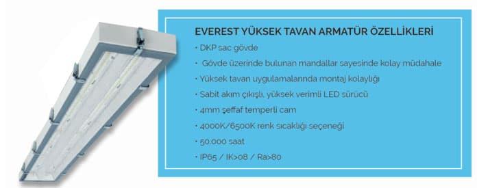 Everest-Yuksek-Tavan-Armaturu-Gorseli-Ve-Teknik-Ozellikleri