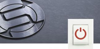smart elektromekanik ledli grup priz anahtarı