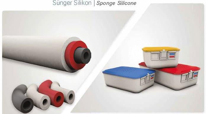 Sunger-Silikon