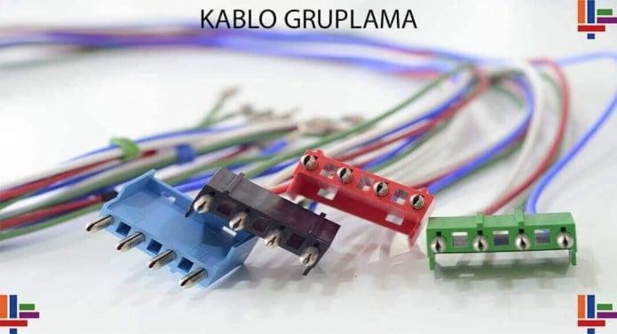 Kabloların Gruplanması Ne İşe Yarar