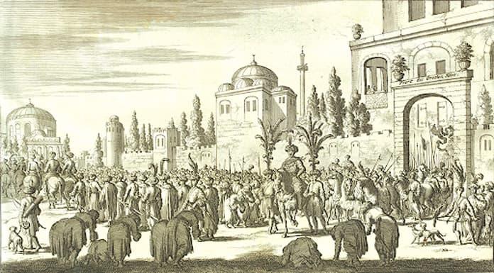 Cezayir-Osmanli