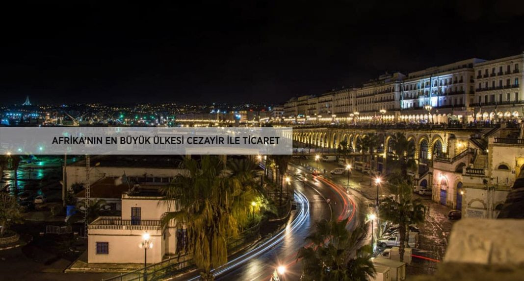 Cezayirde-Ticaret