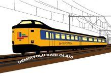 Demiryolu-Kablolari