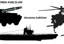 Savunma ve Donanma Kabloları