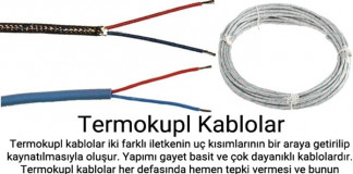 Termokupl-Kablo
