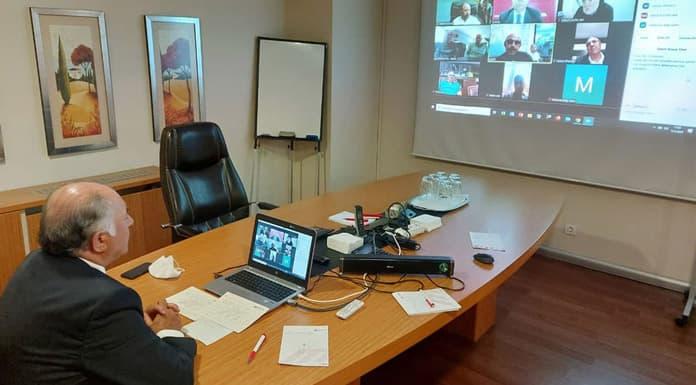 Mutlusan-Elektrik-Video-Konferans