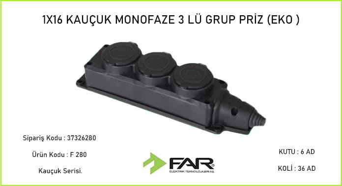 1-16-Kaucuk-Monofaze-3lu-Grup-Priz-Eko
