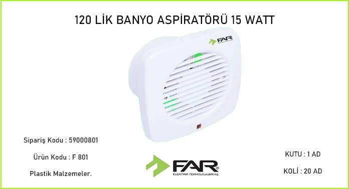 120-lik-15-watt-Banyo-Aspiratoru