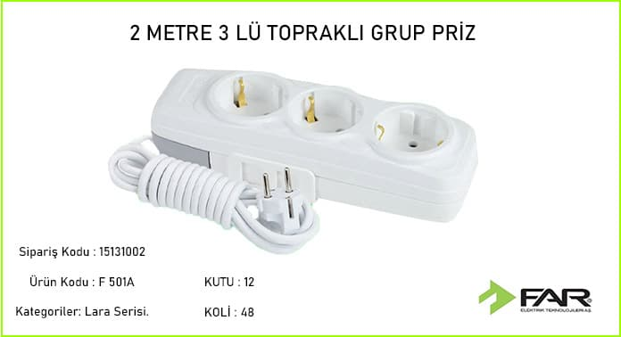2-Metre-3lu-Toprakli-Priz