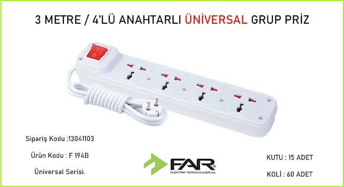 3-metre-4lu-anahtarli-universal-grup-priz
