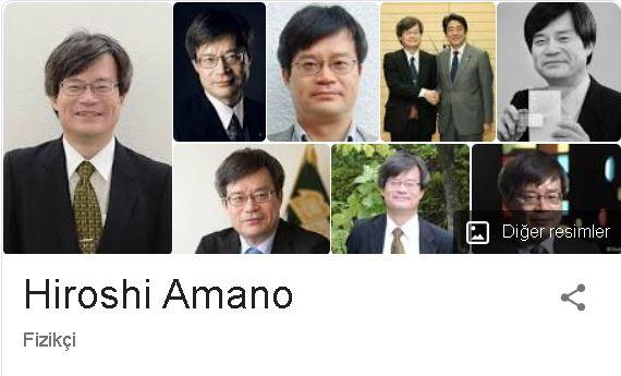 Hiroshi-Amano