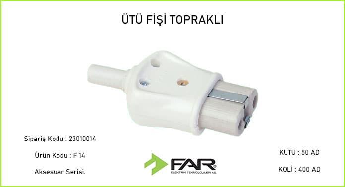 Toprakli-Utu-Fisi