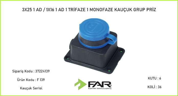 Trifaze-Monofoze-Kaucuk-Grup-Priz